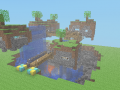Flying Island map pack
