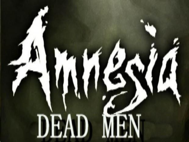 Amnesia Dead Man Beta 0.2