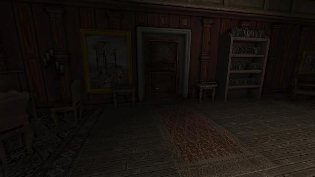 Amesia - Escape The Room