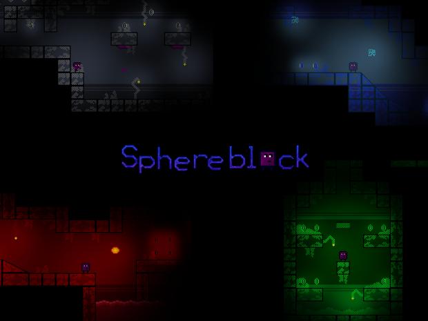 Sphereblock