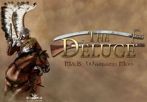 The Deluge 0.552 patch