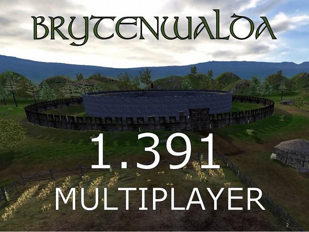 Brytenwalda 1.391 Incl. multiplayer