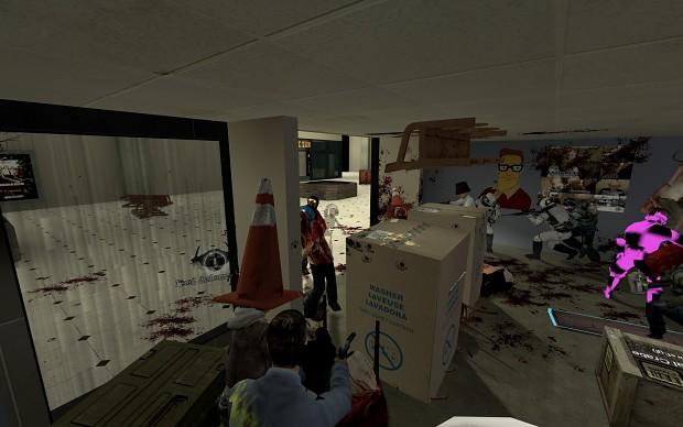 Zombie Survival r365