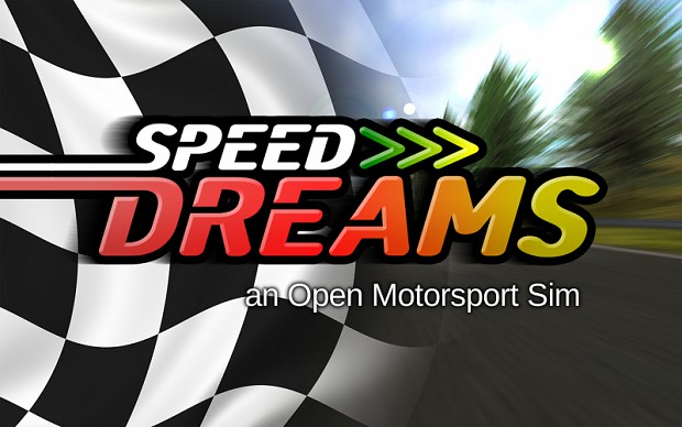 Speed Dreams 2.0 RC1 Base (deb amd64)