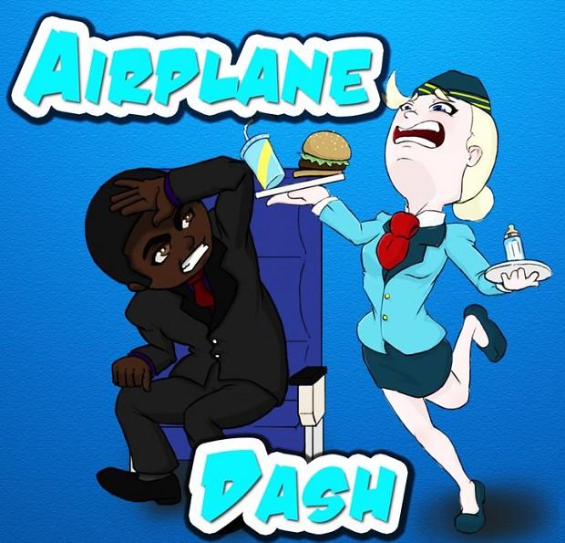 Airplane Dash Gold Build
