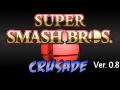 Super Smash Bros Crusade PATCH FILE (0.8.1)