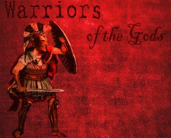 Warriors of the Gods 0.85