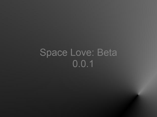 Space Love: Beta 0.0.1