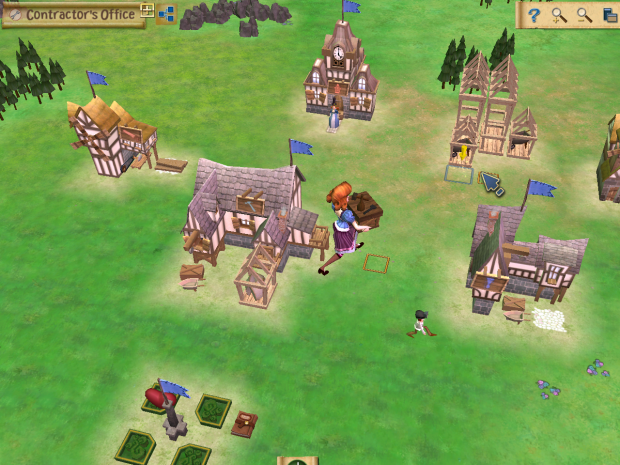 A Kingdom for Keflings trial version
