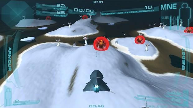Energy Island Conquest - Beta 2 - PC