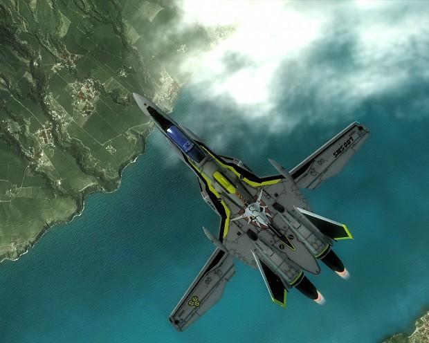 VF-25 Messiah