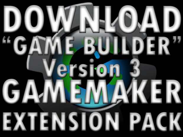 BGP Game Builder Extension Version 3