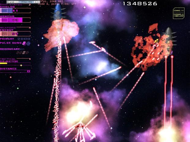 X-Bomber v0.81