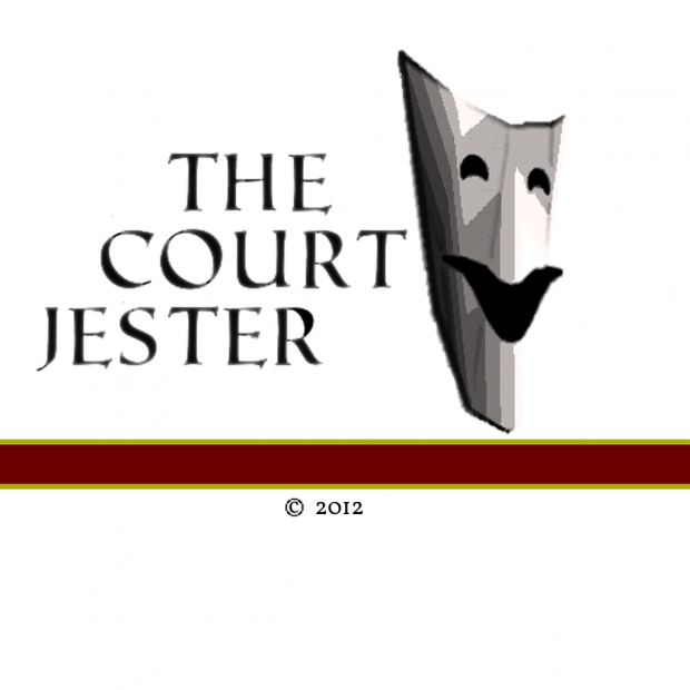 The Court Jester Demo (Mac OS)