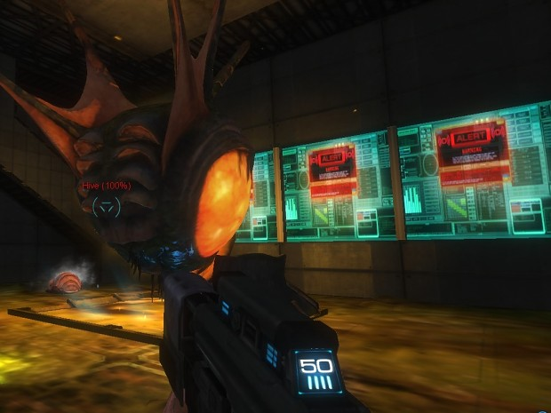 NS2:ProvingGrounds v1.2.5a - OutDated