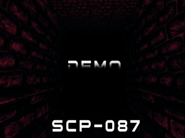 SCP-087 DEMO