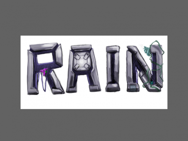 R.A.I.N. Game Design Document V. 1.1