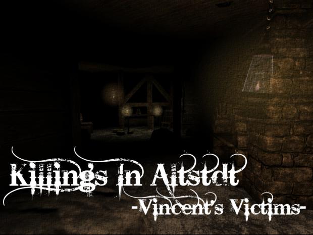 Killins In Altstadt  -Vincent's Victims- v1.0