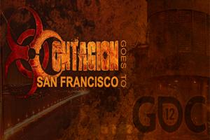 GDC 2012 - Contagion Model Showcase Trailer