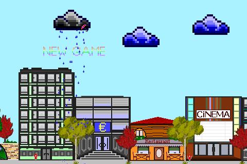 Bad Cloud v0.1