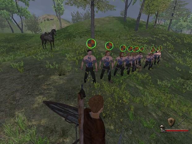 Roman Invasion v1.3