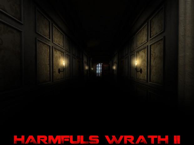 Harmfuls Wrath II PatchFix