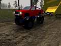 RC Monster Truck Sim.