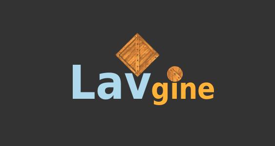 Lavgine 1.2.0a