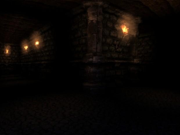 Haunted Hallways Final
