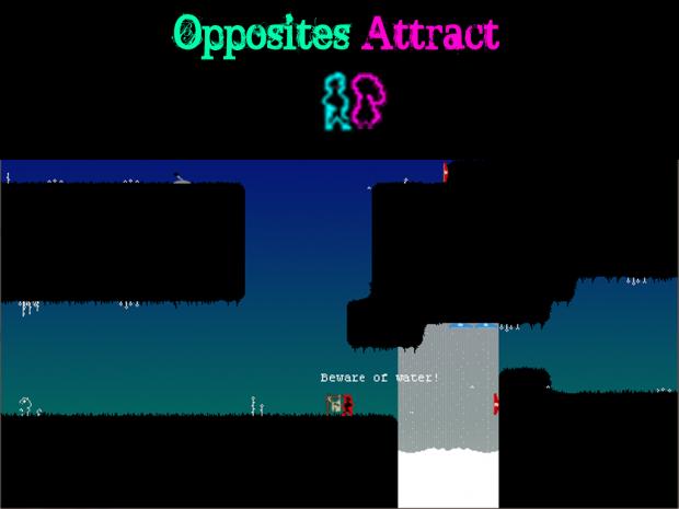 Opposite's Attract - Demo Build 38