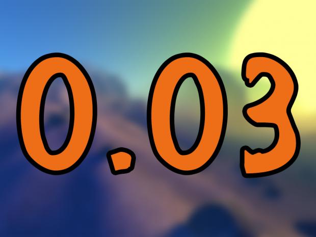 Arcane Worlds 0.03 :: Demo installer
