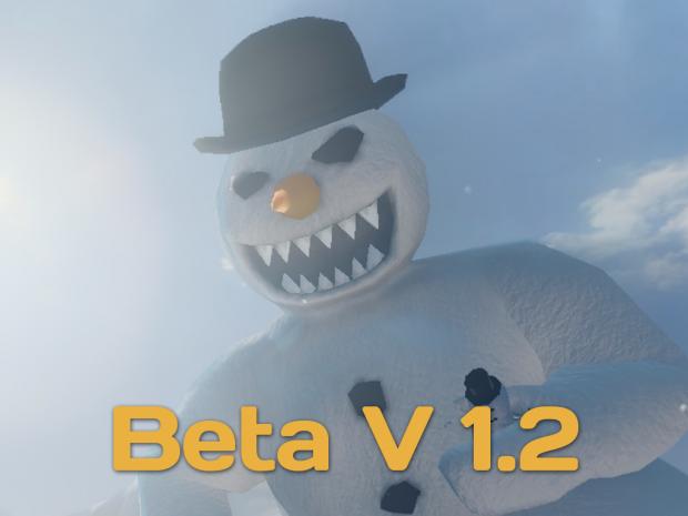 SkiRanger Beta v 1.2.6