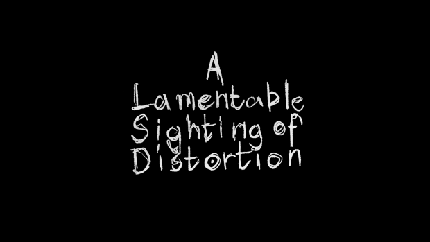 LSD: A Lamentable Sighting of Distortion (Windows)