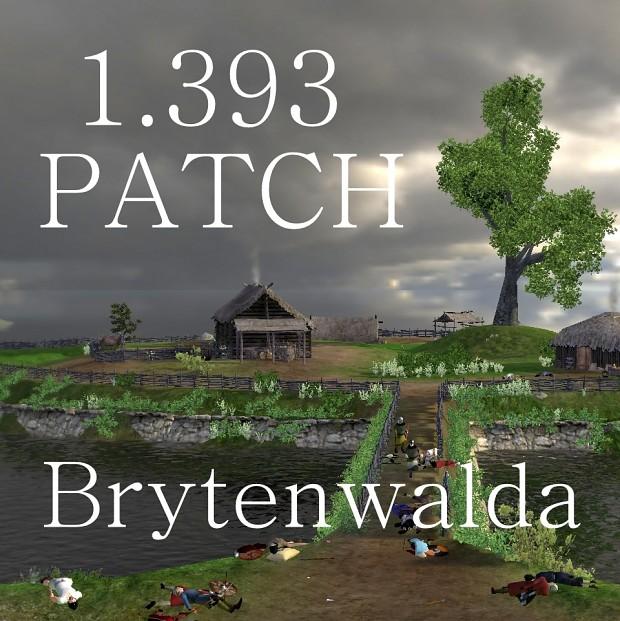Brytenwalda 1.393 patch.
