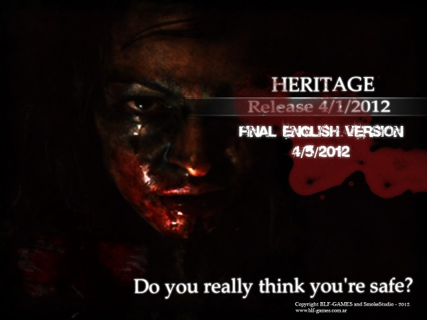 Heritage Final English Version