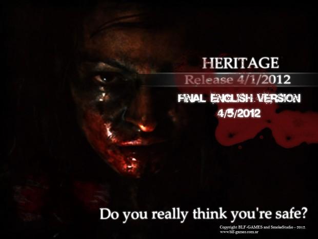 Heritage Final English Version