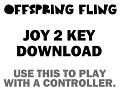 Joy 2 Key Offspring Fling Distribution