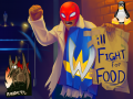 Will Fight for Food Linux Demo!