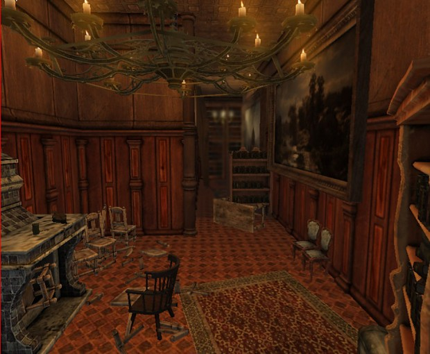 The Library version 1.1 (OUT DATED)