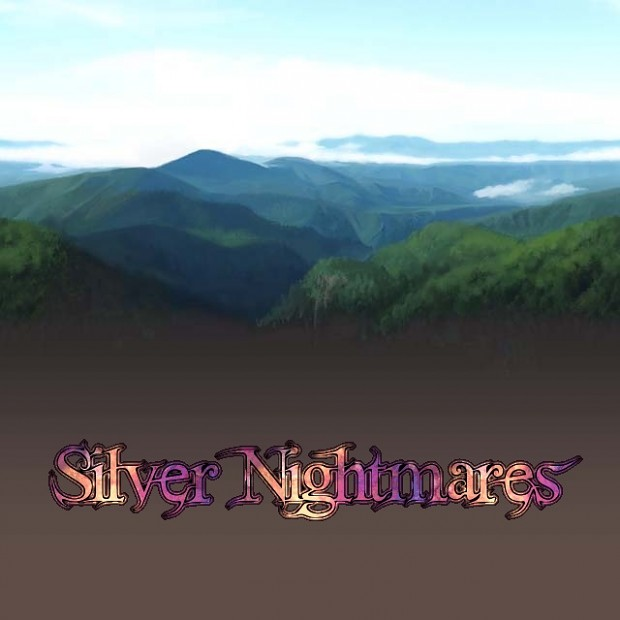 Silver Nightmares Font Fix