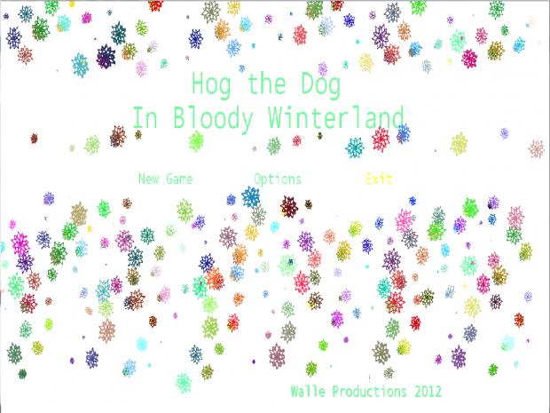 Hedge Hog Attack v0.2