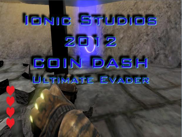 Coin Dash Ultimate Evader