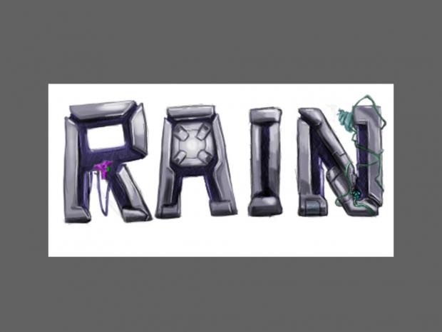 R.A.I.N. Game Design Document V. 1.2 (unfinished)