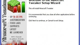 [NEWEST] Minecraft Tweaker 1.12.2_17.9
