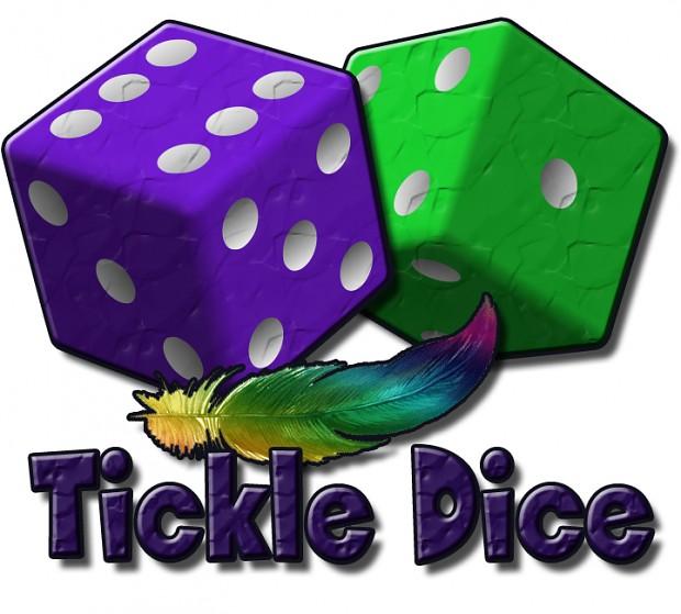 Tickle Dice Demo
