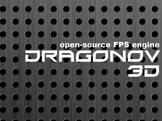 Dragonov3D Sources