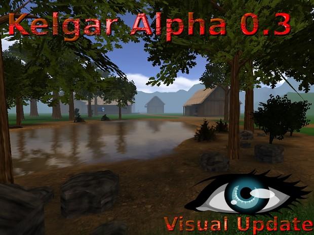Kelgar - Alpha 0.3 - May Release