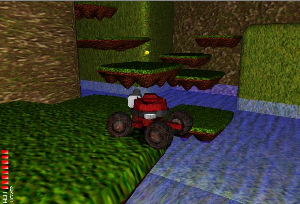 Classic Levels - Windows Version