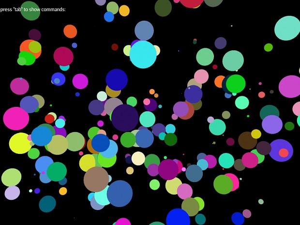 Syds Universe 3D (Windows 32/64bit)(alpha)