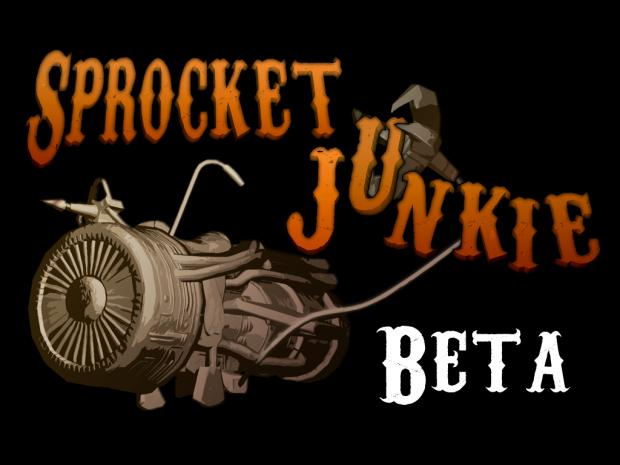 Sprocket Junkie Beta Updated